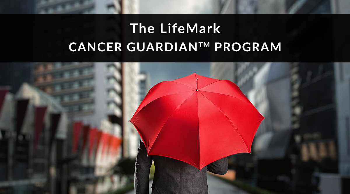 LifeMark Cancer Guardian™ Program