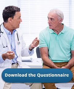 Prostate Cancer questionnaire