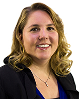 Commissions Specialist Heather Currey