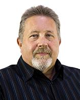 Agency Underwriter Mike Woods