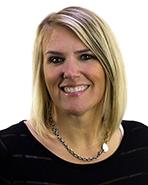 Case Manager Shelby Richardson