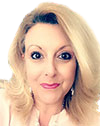 Business Development Manager Sheryl Hickerson