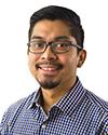 Policy Delivery Specialist Alex Sibaja