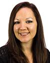 Marketing Coordinator Amber Stewart
