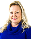 Insurance Advisor Christine Orris