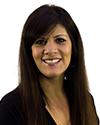 Case Manager Assistant Danielle Rodriguez