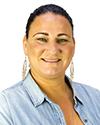 Marketer Erica Piland