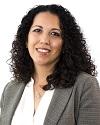 Application Specialist Isenia Wilkinson