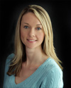 VP Direct Sales, Katie Cumalat