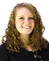 Case Manager Lauren Densley