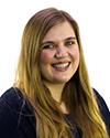 App Input Specialist Maggie Scanlon