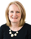 New Business Manager Mary Ellen Meteer