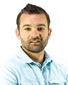 Senior Editor, Digital Media - Matt Lockhart