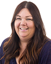 Insurance Advisor Nancy Fahy