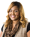 Application Specialist Shanae Cook