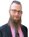 Application Specialist Joshua Herrington
