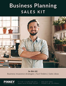 June 2018 Sales Kit: Business Planning