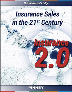 Insurance 2.0: Insurance Sales in the 21st Century