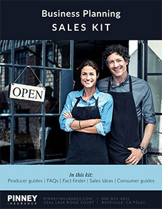 June 2020 Sales Kit: Business Continuation