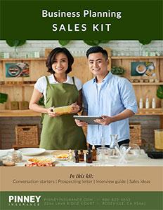June 2021 Sales Kit: Business Continuation