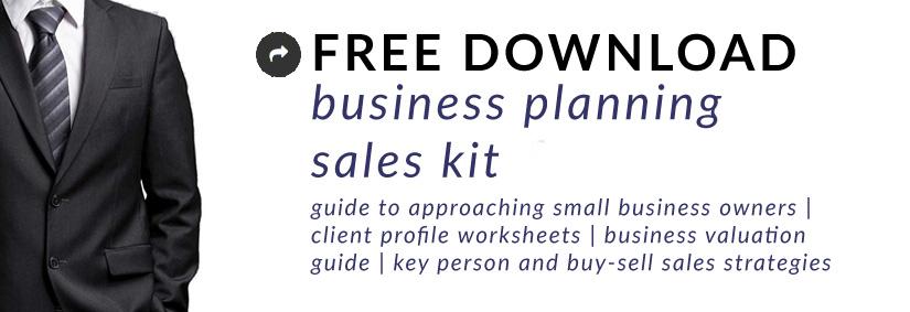 June Sales Kit: Business Planning