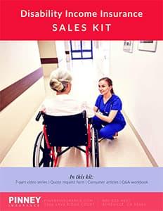 May 2021 Sales Kit: Disability Insurance