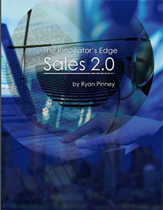 The Innovator's Edge: Sales 2.0