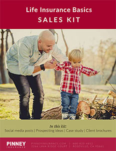Sales Kit: Life Insurance Basics