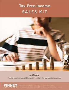 Sales Kit: Tax-Free Income