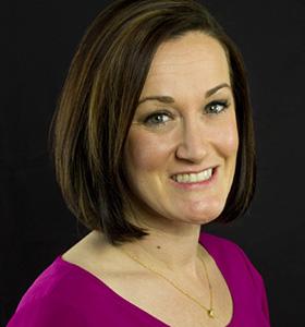 Amber Alberts, member, iPipeline Advisory Board