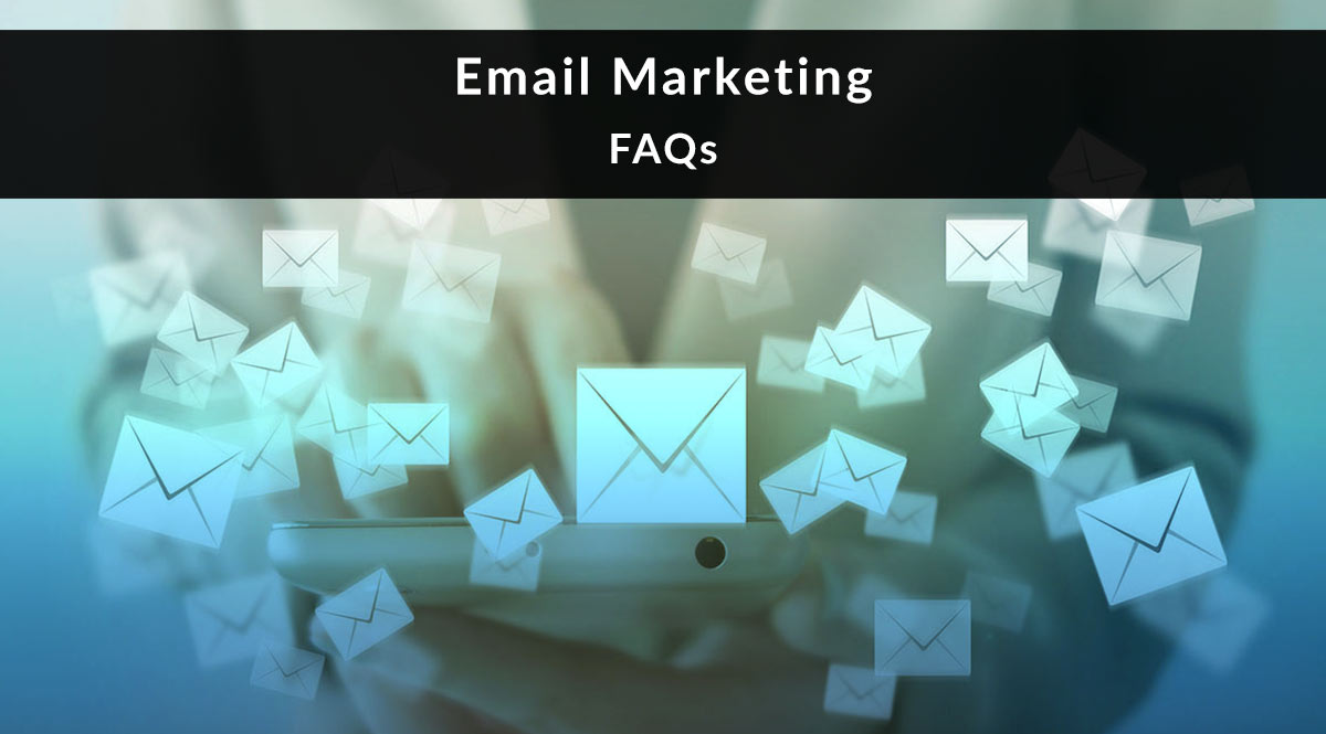 Article: Email Marketing FAQs