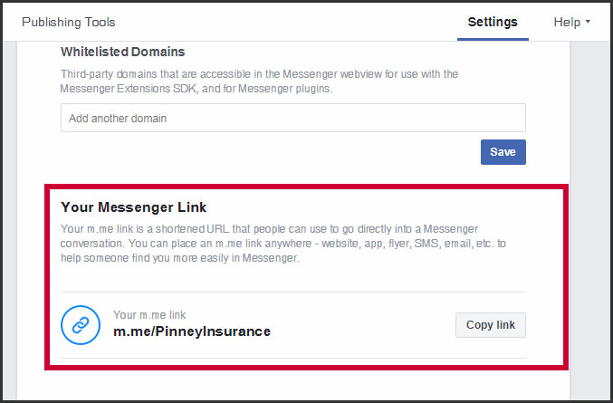 6 Ways Life Insurance Agents Can Use Facebook Messenger