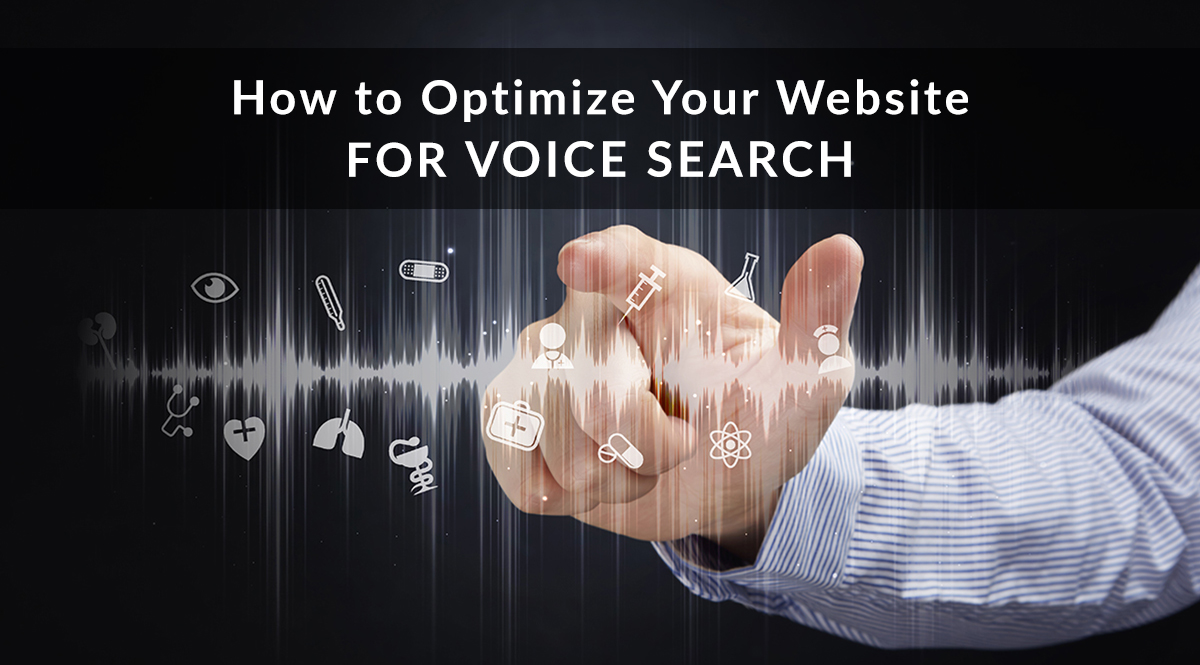 How to Optimize Your Website for Voice Search