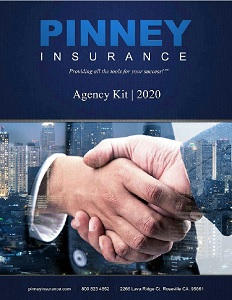 Pinney Insurance Media Kit