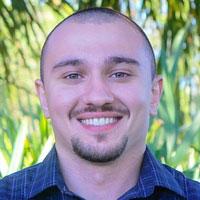 Sean Dudayev of Frootful Marketing
