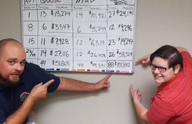 Case Study: Whiteboard Success - How to Close 100,000 in Life Insurance Sales in a Month