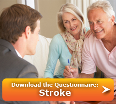Questionnaire for Strokes