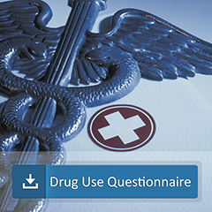 Download the Drug Use Questionnaire
