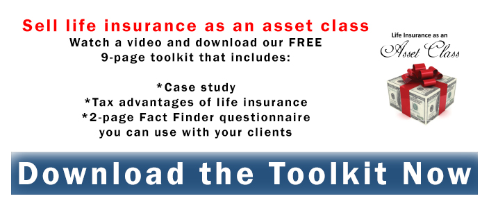 Life Insurance as an Asset Class: Download Your Free Toolkit