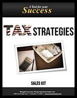 PIC Life Insurance Brokerage Tax Strategies Sales Kit